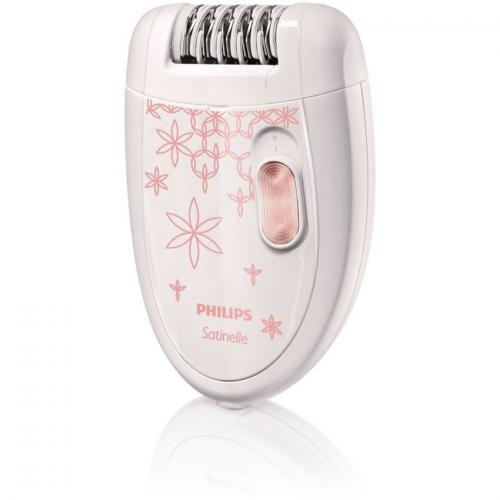 Philips Satinelle Epilator HP6420/00 - (HP6420/00)