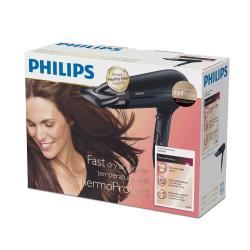 Philips Thermoprotect HP8230 Hairdryer Black - (HP8230/00)