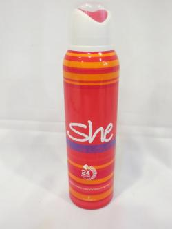 Pink Color She is Love Ladies Perfume