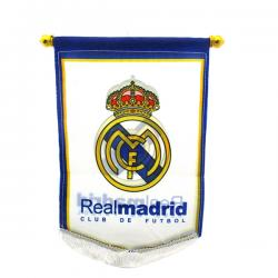 Real Madrid Football Club Banner - (TP-054)