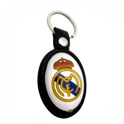 Real Madrid Glass Key Chain - (TP-060)