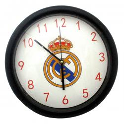 Real Madrid Round Wall Clock - (TP-031)