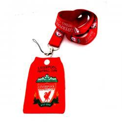 Red Football Club Liverpool Strap - (TP-065)