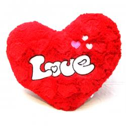 Red Love Cushion - (ARCH-444)
