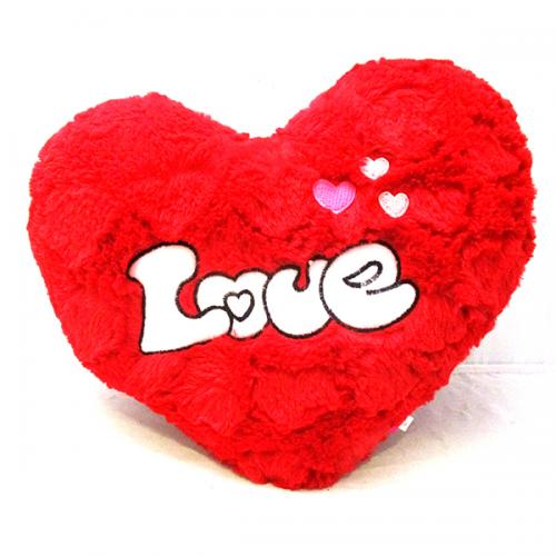 Red Love Cushion - (ARCH-444)