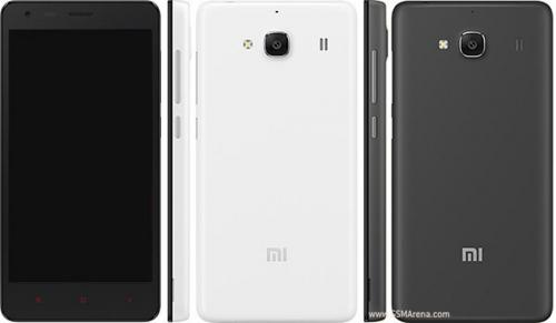 Xiaomi Redmi 2 8GB - Black