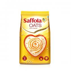 Saffola Natural Oats 400 gm