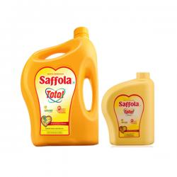 Saffola Total Oil 1 Ltr