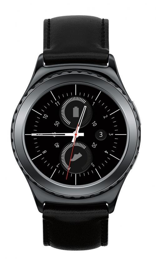 Samsung Gear S2 Classic (SM R7320) Smartwatch