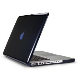 "Seethru Satin Cases For Macbook Pro 15"" Harbor - (AIP-159)"