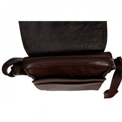 SHAN Leather iPad Bag