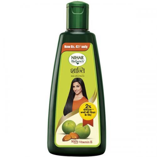 Shanti Badam Amla 34 ml