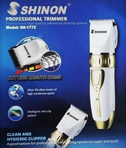 Shinon Professional Trimmer - (SH-1772)