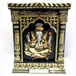 Shree Ganeshaya Namaha Frame - (ARCH-006)