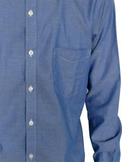Slim Fit Casual Wear Full Sleeve Shirt For Men - (A0411)