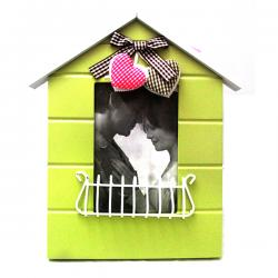 Small Home Photo Frame - (ARCH-438a)