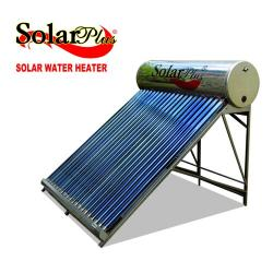 Solar Plus Solar Water Heater 30Tube XL 360 LT. - (HO-004)