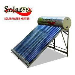 Solar Plus Solar Water Heater 30Tube XL 360 LT. - (HO-004)