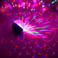 Speaker With Disco Light (TP-010)