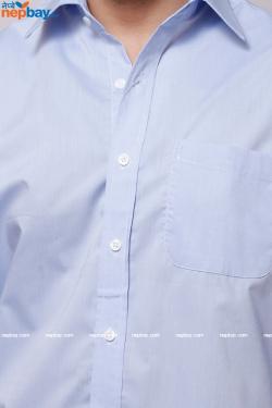 The Classic - Men's Formal Shirt - Full Shirt, Slim Fit (A0179)