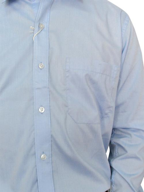 The Classic Regular Fit Full Sleeve Shirt For Men - (UV-A0179)