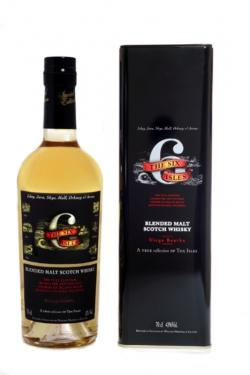The Six Isles Blended Malt (700ml)