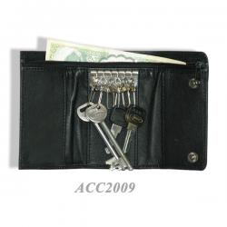 Three Fold Genuine Key Bag ACC2009