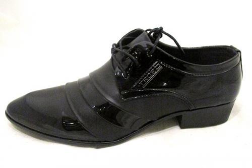 Trup 5 Formal Shoes For Men - (SB-0164)