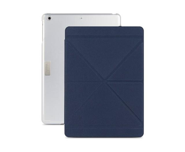 Versacover Origami Case For Ipad Air - Blue - (APP-138)
