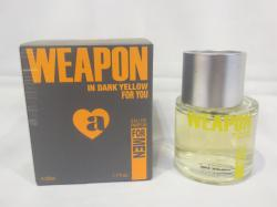 Weapon Eau De Perfume for Men