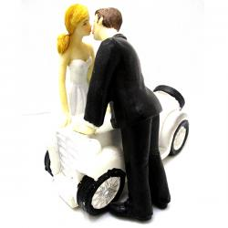 Wedding Couple Figurine - (ARCH-420)