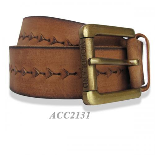 Woodland Casual Belt