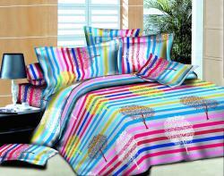 PR Series Bed Sheet (PR-8409)