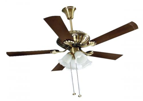 Crompton Greaves Underlight Fans Jupiter 48inch-(5 blades + light)