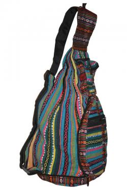 Pure Cotton Guitar Style Bag (DT-HB-19)