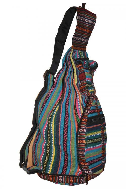Pure Cotton Guitar Style Bag (DT-HB-19)