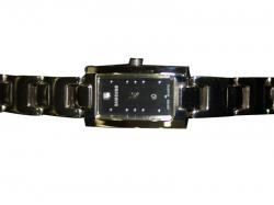 Samsung Stainless Steel Watch for Female (KH-4520-SE)