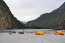 Sukute Beach Riverside Camping 1 day / 1 night