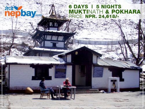 Muktinath & Pokhara (6Days / 5 Nights)