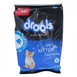 Drools Kitten Nutrition for Dog or Cat