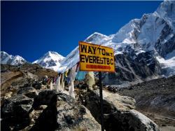 Everest Base Camp Trekking - 20 days (15 days trek)