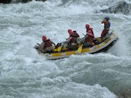 Rafting In Trisuli (Same Day Return Package)