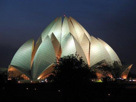 Delhi � Goa � Agra 13 days / 12 nights
