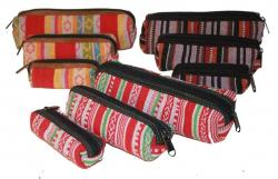 Cotton 3 in 1 Pencil Case (DT-PC-001)
