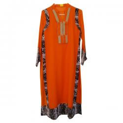 Gorget Two Layer Tunic (SC-661)