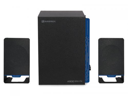 Audiobox 2.1 Channel Multimedia Speaker System