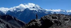 Narphu Valley Trekking