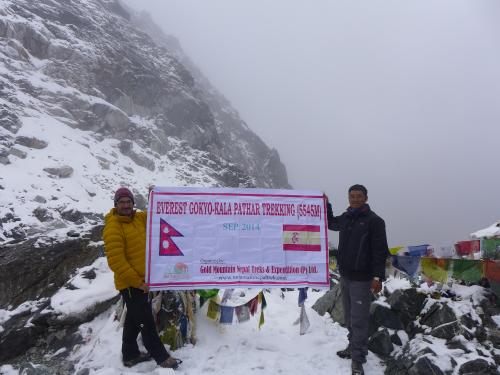 Everest Base Camp Trekking 19N/20D