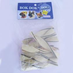 Bok Dok Pensil Bone Dog Food