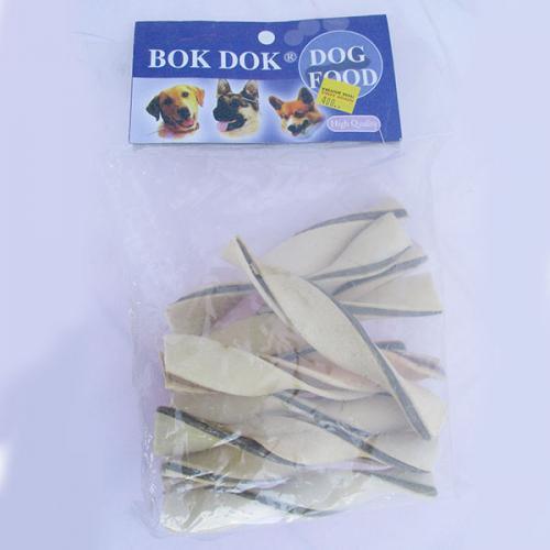 Bok Dok Pensil Bone Dog Food
